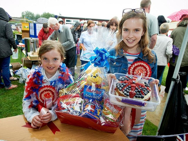 The Prince of Wales Hospice has confirmed that their Summer Fair will return this year, sponsored by Haribo