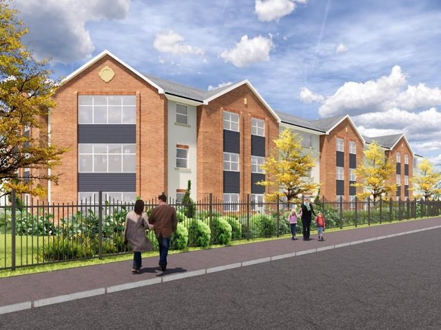 A new state-of-the-art care home in Wakefield is getting set to open its doors for the first time this week.