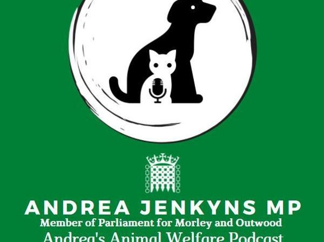 PODCAST: Launched to raise awareness of animal welfare issues