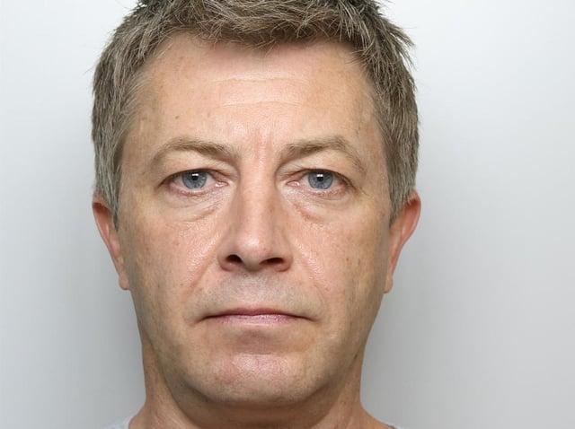 Jones was jailed for five years.