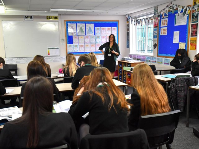 Academies will be asked to offer up their accounts for scrutiny by the council.