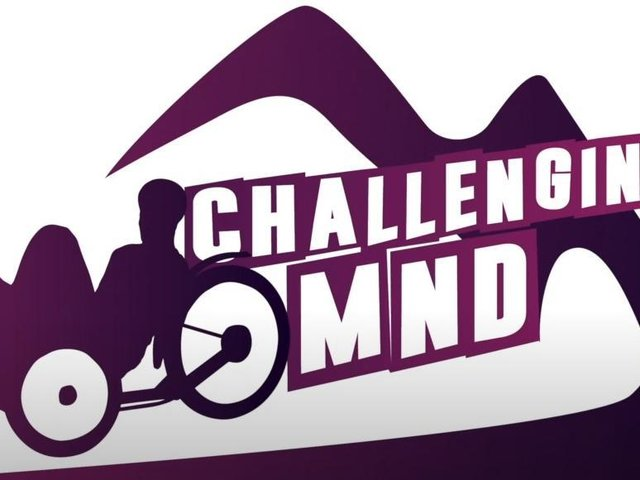 Challenging MND has unveiled its latest initiative to raise money for people living with Motor Neurone Disease (MND).