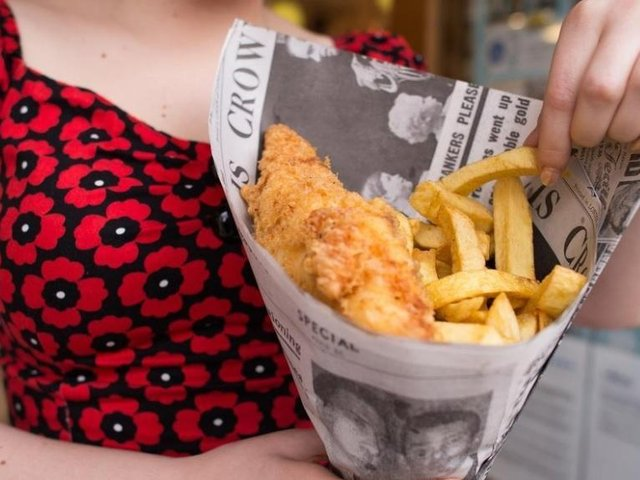 But which of Wakefield's chippies has the best to offer?
