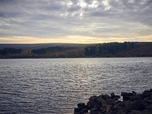 Yorkshire Water is urging visitors to its reservoirs not to be tempted to enter the water to cool off as the weather warms up.