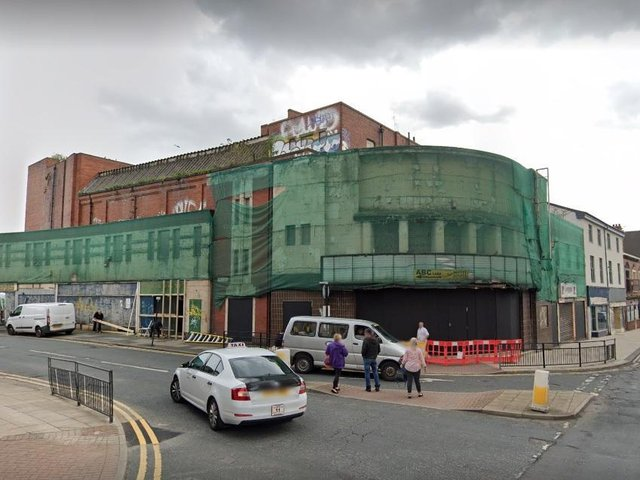 ABC Cinema to be demolished as part of city centre development plans