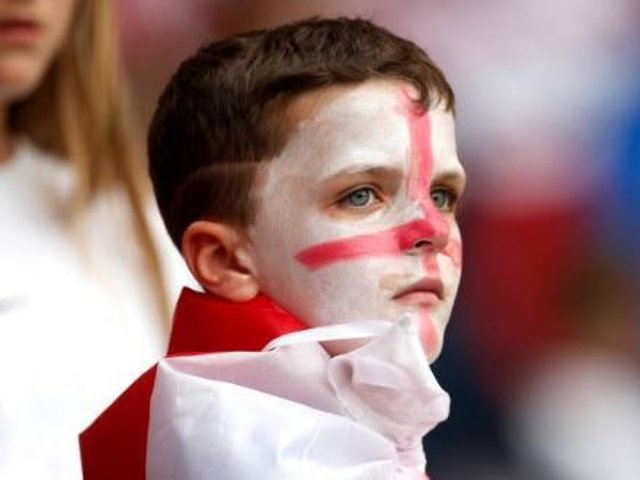If you fancy getting in on the match day action when England take on Croatia this weekend, here's how.