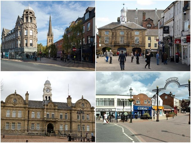 A major shakeup of parliamentary constituencies in the Wakefield district has been proposed - and could spell big changes for the future of the district's elections. As well as boundary changes, the proposals include the creation of a new Ossett and Denby Dale constituency.