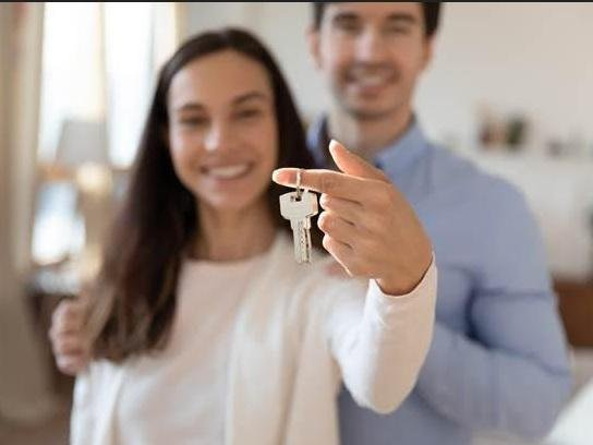 Couples in Wakefield can now enjoy a mortgage engagement party to celebrate saying 'I do' to a mortgage together.