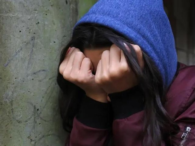 More than 350 potential slavery victims were referred to police in West Yorkshire last year - and more than two in five of them were children.