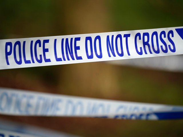 A teenager received serious injuries after being assaulted with a knife in Castleford. Photo: Christopher Furlong/Getty Images