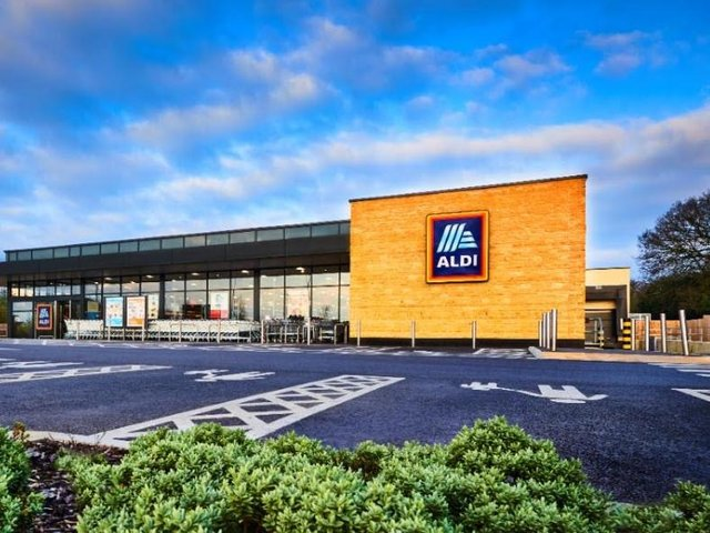 Would you like to see another Aldi in Wakefield?