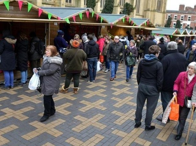 Speciality markets are making a much welcomed return to Wakefield and Pontefract this summer offering a unique shopping experience to visitors.