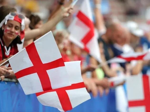 England vs Germany: Why not everyone in Wakefield will be backing the Three Lions