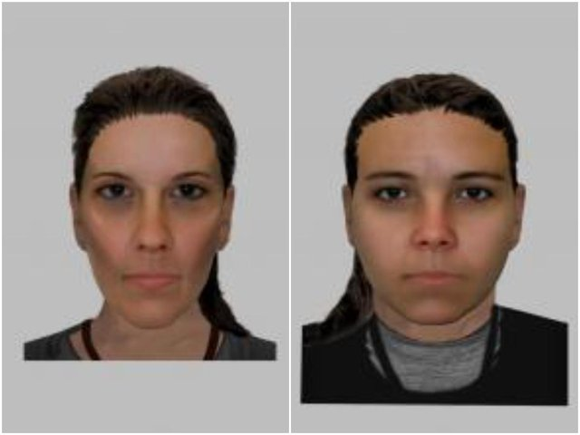 Police investigating a distraction burglary in which cash and bank cards were stolen from a Pontefract home have released images of two women they would like to speak to. Photos: West Yorkshire Police