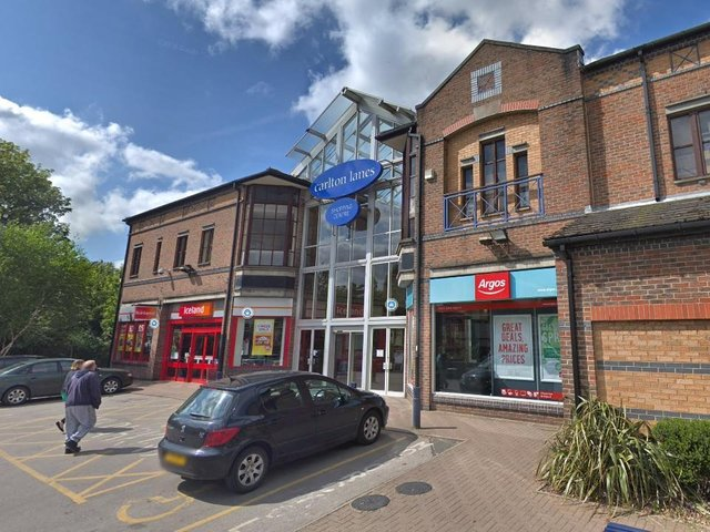 Castleford's Argos store is set to close later this year, it has been confirmed. Photo: Google Maps