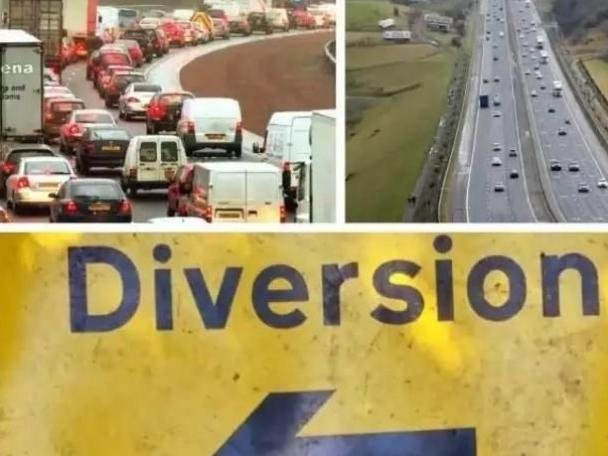 The M62 throughout Yorkshire will be getting a series of facelifts this year as part of Highways England's ongoing programme of resurfacing and bridge repairs.