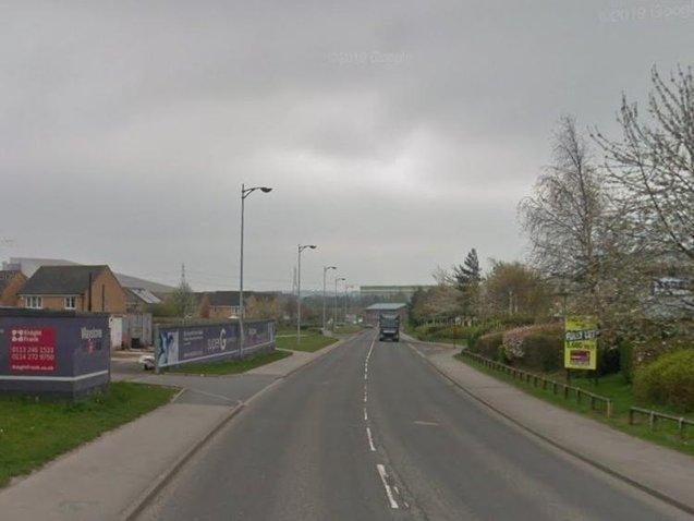 The applicant was given planning permission for an MOT bay off Colorado Way in March.