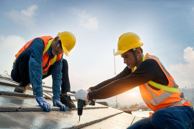 The construction industry has changed dramatically over the past 20 years
